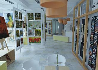 Marić Business Center