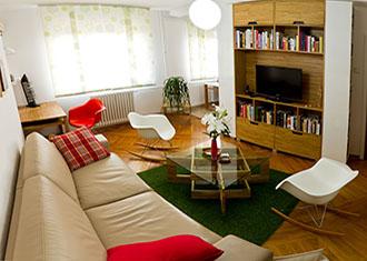 WM Apartment